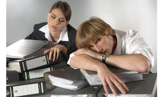 Czym pachnie praca doradcy klienta