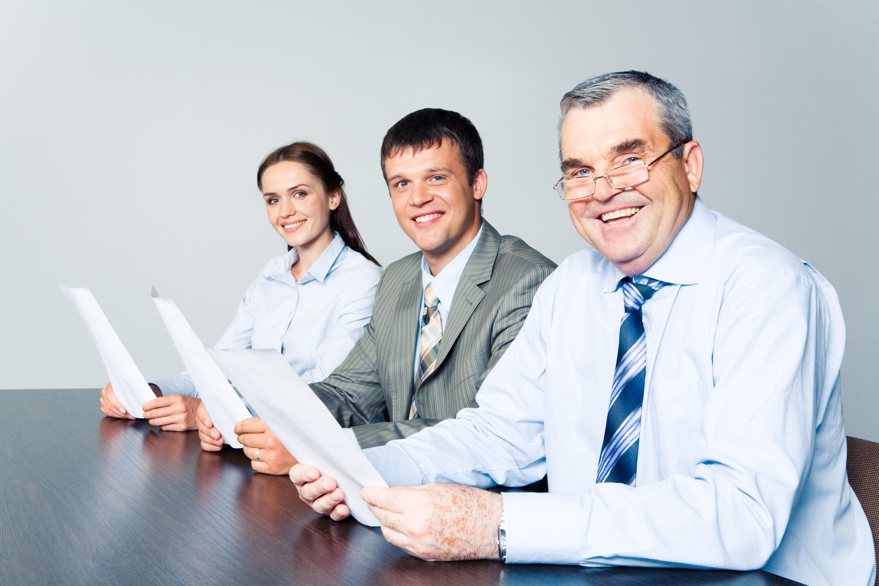 Rozmowa kwalifikacyjna sposobem na autoreklamę