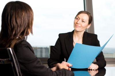 Rozmowa kwalifikacyjna na stanowisko doradcy