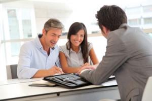 Doradco klienta, gdzie pracujesz?