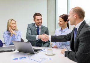 sprzedawcy i doradcy klienta