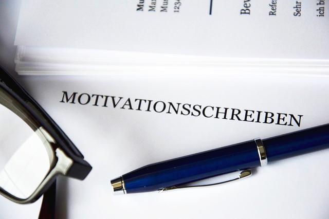 Wyróżnij się przy pomocy listu motywacyjnego