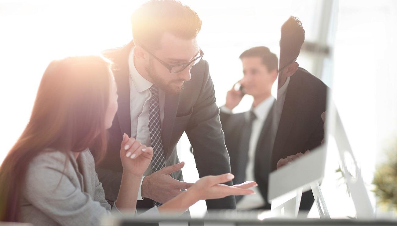 delegowanie zadań w firmie